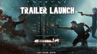 Download Saaho Trailer Launch | Prabhas, Shraddha Kapoor | Bhushan Kumar | Sujeeth | Vamsi Pramod Video