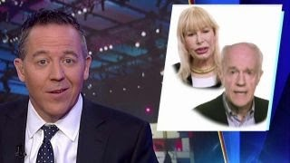Download Gutfeld: Celebrity has-beens' Trump hysteria backfires Video