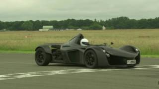Download BAC Mono Power Lap Time - Top Gear - Stig - Legendado Video