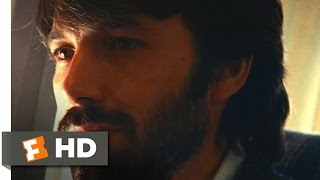 Download Argo - Cleared For Take-Off Scene (9/9) | Movieclips Video
