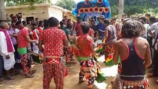 Download Dulduli from Bolangir @ Ganesh Puja 2016 by Harijanpada,Kolabira Video
