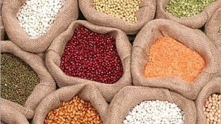 Download Why Pulses are on Fire: India's Food Math Explained Video