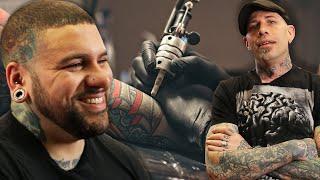 Download Professional Tattoo Artists Reveal Their Weirdest Stories Video