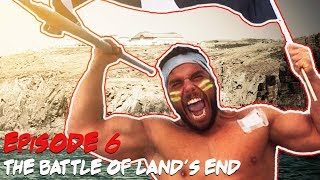 Download The Battle of Land's End. | Ross Edgley's Great British Swim: E6 Video