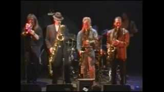 Download Squib Cakes - Tower Of Power 1989 at the Bottom Line NYC Video