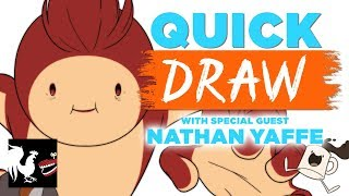 Download Quick Draw with Nathan Yaffe Video