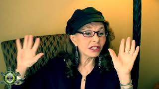 Download Linda Moulton Howe - Mysterious Outpost Interview Video