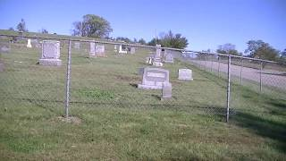 Download Quick tour of Stull Cemetery Video