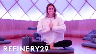 Download 5 Days Of Becoming More Zen   Try Living With Lucie   Refinery29 Video