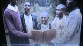 Download abagorozi choir Video