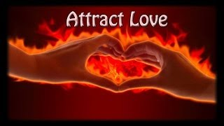 Download ATTRACT LOVE: Find Your Soulmate- Binaural Beats+Subliminal Meditation | program your subconscious Video