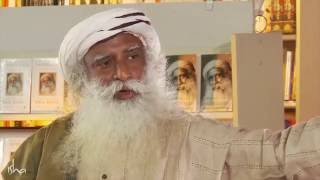 Download Why MEAT should NOT be eaten - explained from a Spiritual perspective by Sadhguru Video