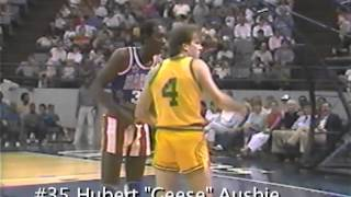 Download Harlem Globetrotter Legends Video
