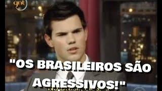 Download Gringos que DETONARAM o Brasil Video