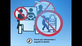 Download Corso per interpretare i segnali di divieto Video