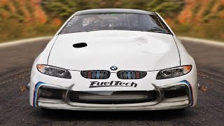 Download We found the FASTEST BMW Powered Car in the WORLD! Video