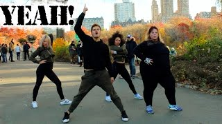 Download Yeah! - Usher | Whitney Thore x The Fitness Marshall | Dance Workout Video