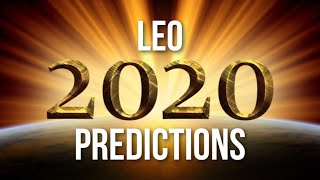 Download LEO 2020 PREDICTIONS | LOVE, MONEY & LUCK | TIMELESS Video