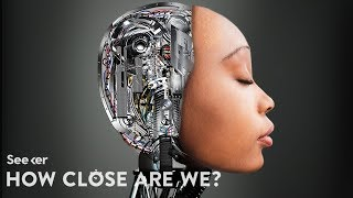 Download How Close Are We to Replacing Humans With Robots? Video