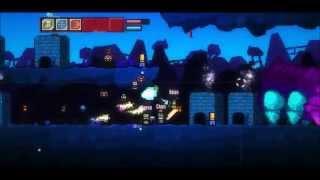 Download Roguelands Trailer - 2D Multiplayer RPG! Video