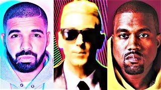 Download Most Popular Rap Songs Of The Last 10 Years [2008 - 2018] Video