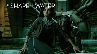 Download THE SHAPE OF WATER | Shape, Form and Light | FOX Searchlight Video