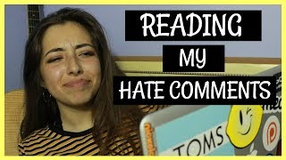 Download Reading My Hate Comments Video