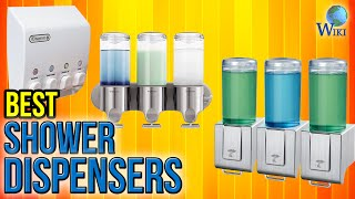 Download 6 Best Shower Dispensers 2017 Video