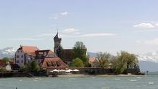 Download Lake Constance: History Meets Alpine Beauty | Discover Germany Video