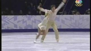 Download Berezhnaya & Sikharulidze (RUS) - 2002 Salt Lake City, Figure Skating, Pairs' Short Program Video