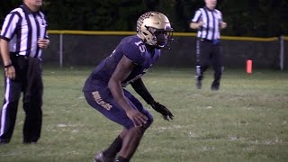 Download Bulldogs defend yard: Inside Garfield Heights' performance on D Video