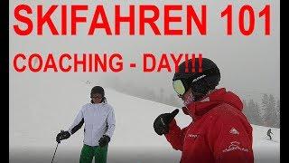 Download SKIFAHREN 101 // COACHING BIS DIE SCHENKEL BRENNEN // CARVING 101 Video