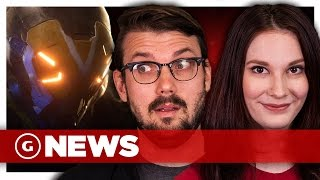Download Free Xbox One & 360 Games For July & New Info for BioWare IP Anthem - GS News Roundup Video