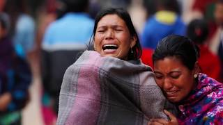 Download Nepal Earthquake 2015 - Musical Story Video