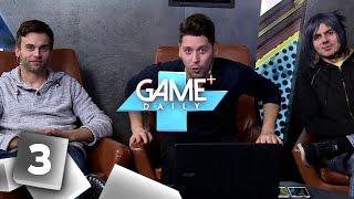 Download [3/4] Gratis Spiel der Woche, Spiele Releases | Game+ Daily | 28.11.2016 Video