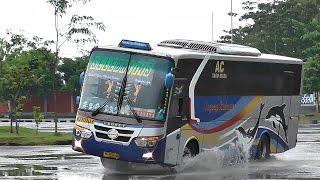 Download NGEBLONG DI TERMINAL | Aksi Bus Sumber Group di Terminal Ngawi Video