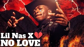 Download Lil Nas X - No Love Video