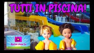 Download Una famiglia imperfetta EPISODIO 78:TUTTI IN PISCINA! Video