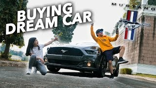 Download BUYING MY DREAM CAR!! (Dream Come True) | Ranz and Niana Video