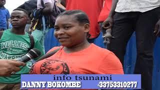 Download 100 JOURS NA POMPAGE PRÉSENCE YA MOKONZI YA MBOKA ESALI BA CONGOLAIS BIEN MAKASI Video