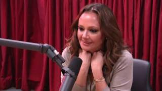 Download Leah Remini on Finding Out About Xenu (from Joe Rogan Experience #908) Video