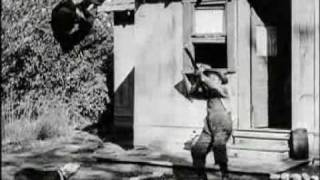 Download Stan Laurel - Somewhere In Wrong [1925] [Part 1] Video