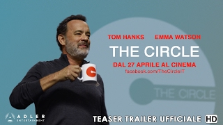 Download The Circle - Teaser Trailer Ufficiale Italiano | HD Video