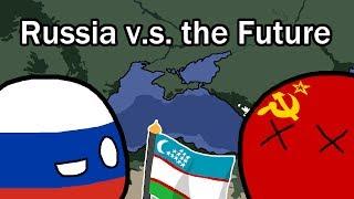 Download Russia v.s. The Future Video