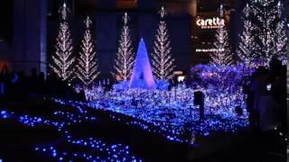 Download Shiodome Caretta Illumination 2014 Video