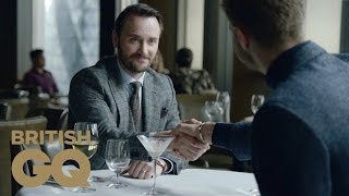 Download Jim Chapman & Jason Atherton Indulge in a Power Lunch | Cartier | British GQ Video