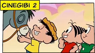 Download Cine Gibi 2 (FILME COMPLETO)   Turma da Mônica Video