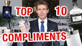 Download Top 10 Most Complimented Fragrances Of All Times Best Mens Fragrances Video