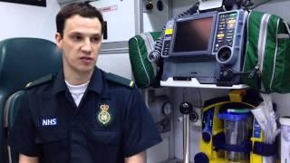 Download London Ambulance Service Advanced Paramedics Video