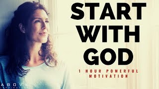 Download START THE NEW YEAR WITH GOD | NEW YEAR'S MOTIVATION FOR 2020 - 1 Hour Powerful Motivation Video